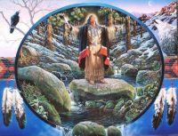elders meditation