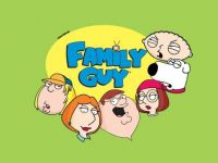 Lucky there's a family guy