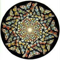 Escher.Butterflies