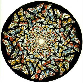 Escher.Butterflies