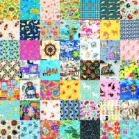 PATCHWORK BROADCLOTH 3