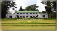President's House in Baguio