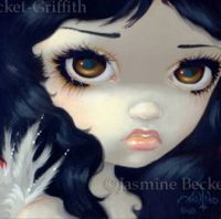 Faces of Faery #131 - Jasmine Becket-Griffith
