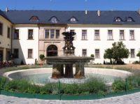 Zbiroh, the Czech Republic