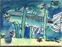 Alexandra's fish