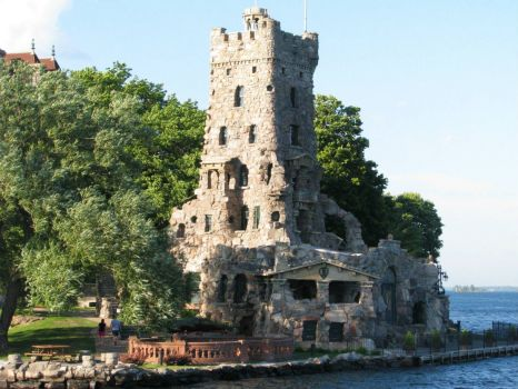 The Alster Tower