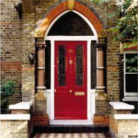 Red door appeal
