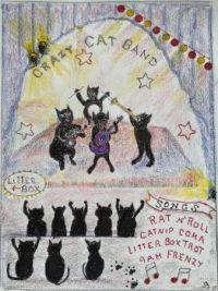 Crazy Cat Band