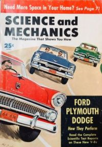 Ford, Plymouth, and Dodge