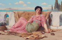 by John William Godward