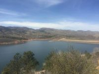 Horsetooth Reservoir, Fort Collins, CO