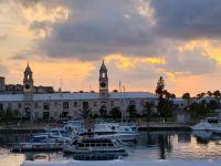 Clock Tower - Bermuda