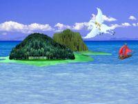 The Trolls' Island