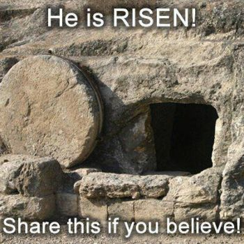Share this if you believe