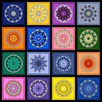 Kaleidos Made From September's Birthstone: Sapphire!! ~ M