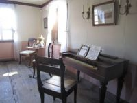 Fort Ross Sitting Room