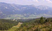 Alpy - Ramsau