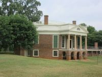 Poplar Forest from 1806