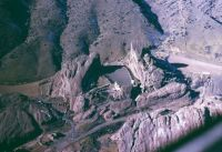 Red Rocks Amphitheatre (copyrighted)