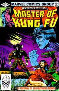 Master Of Kung-Fu