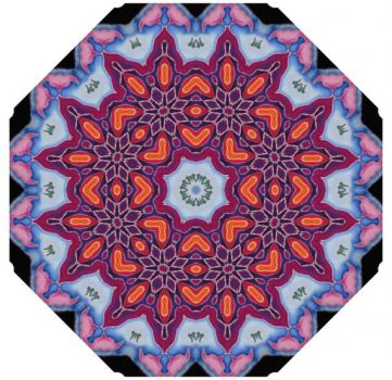 More Kaleidoscope: Small