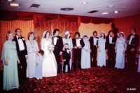 New Theme Sunday - Family Events (Weddings, Parties, Vacations, Picnics, Birthdays, etc.)
