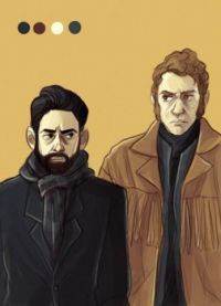 Fargo-Mr. Wrench and Mr. Numbers