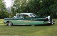 1958 Fairlane 500