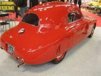 """Fiat 1100 S """"Mille Miglia"""" - 1949"""
