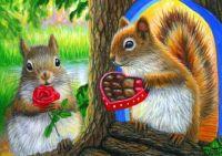 Luella's Valentine