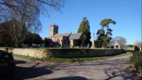 St Mary's -Cheddon Fitzpaine, Somerset
