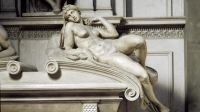 Michelangelo, Medici chapel, Florence