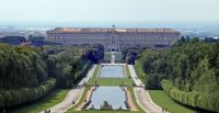 The place od Caserta