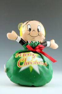 Richie Rich Merry Christmas doll