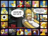 Homer's many faces