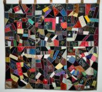 Crazy Quilt (small puzzle)
