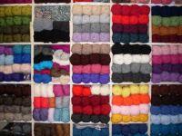 Lot's of Yarn