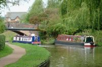 A cruise along the Trent and Mersey Canal, Hardings Wood Junction to Derwent Mouth (344)