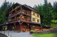 Hotel Modrava - The hotel Modrava, CR