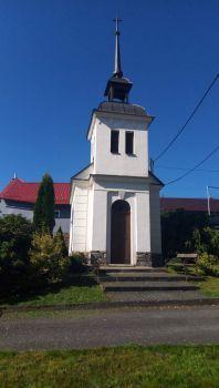 Kaple Andělů Strážných Polnička