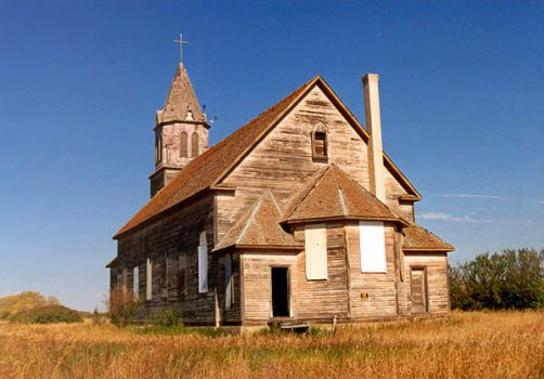 Ghost Town Church (small)