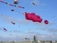 Kite festival Rømø Denmark
