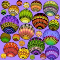 Fall Balloons! (2016)  - XL