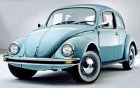 The last classic Beetle