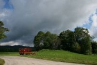 Storm Brewing in Vermont