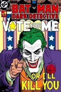 Joker Vote for ME