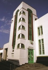 Hoover Building, London