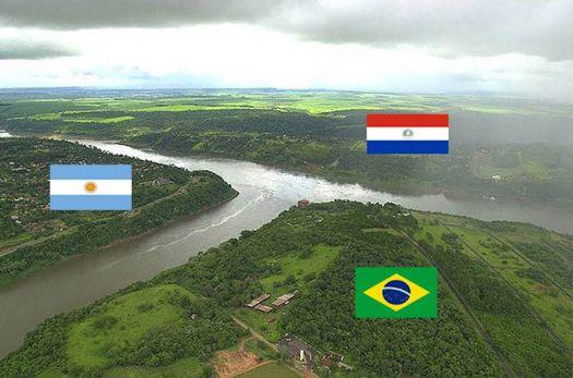 River Border