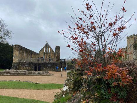 Battle Abbey