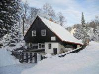 zima na horách  - Olešnice